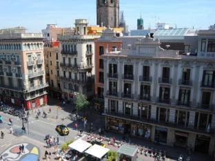 Internacional Cool Local Hotel Barcelona