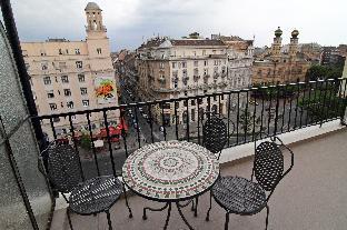 Abt Apartments Budapest Karoly