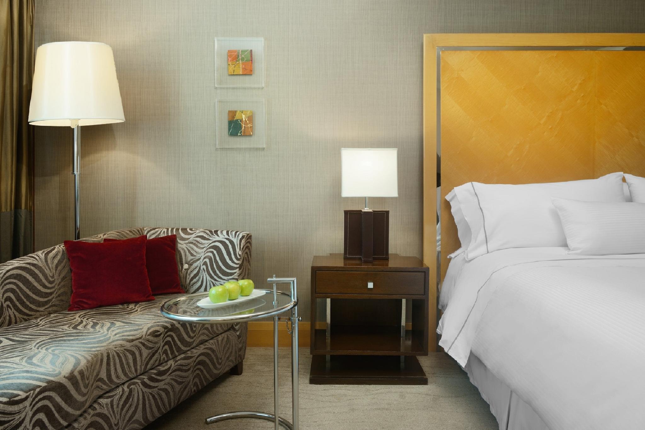 โรงแรม เดอะ เวสทิน แกรนด์ สุขุมวิท