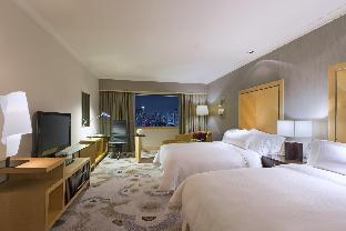 The Westin Grande Sukhumvit Hotel guestroom junior suite