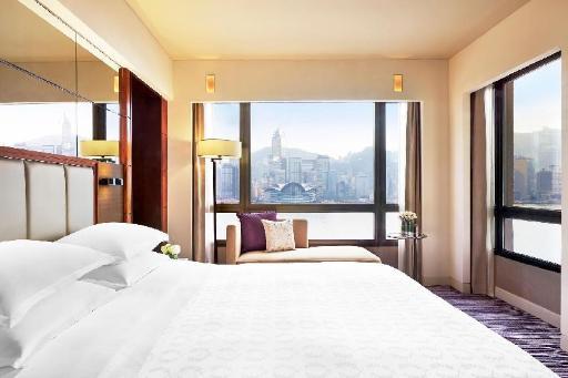Sheraton Hong Kong Hotel And Towers PayPal Hotel Hong Kong