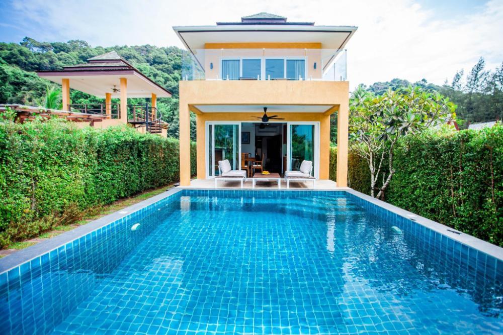 Koh Chang Private Pool Villa