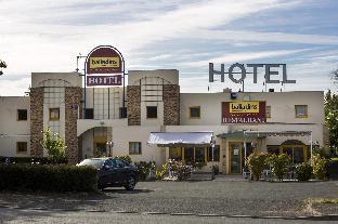 Hotel balladins Angers