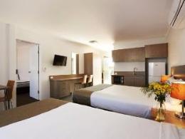 Adelong Motel Narrabri