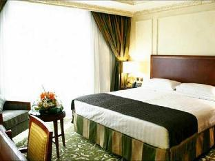 Royal Inn Al-Rawda Hotel