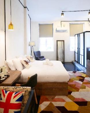 MIL Design Hotel KL