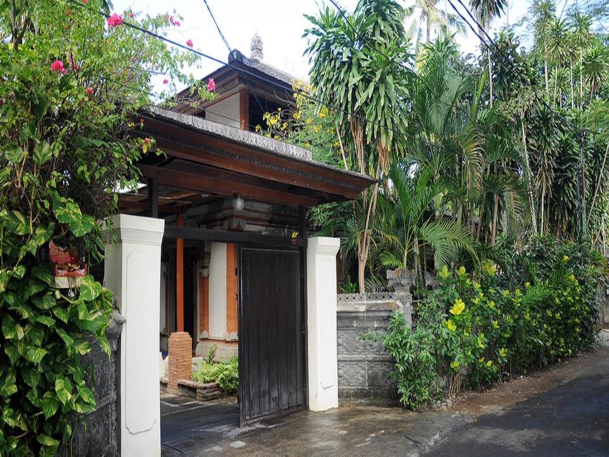 Baliana Villa Legian