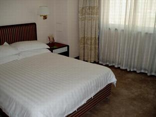 GreenTree Inn GuangDong DongGuan HouJie Business Hotel Dongguan - Gästezimmer