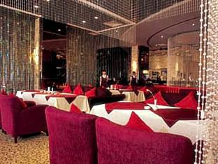 GreenTree Inn GuangDong DongGuan HouJie Business Hotel Dongguan - Restaurant