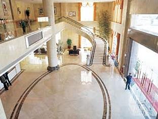 GreenTree Inn GuangDong DongGuan HouJie Business Hotel Dongguan - Hotel Innenbereich