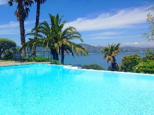 Saint Tropez Holiday Villa
