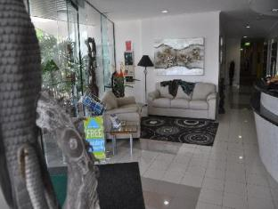Tropical Heritage Cairns Cairns - Lobby