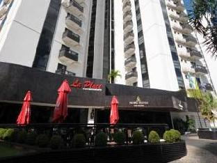 Vivence Suites Hotel Goiania
