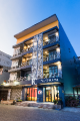 Ранонг - The Iconic Hotel