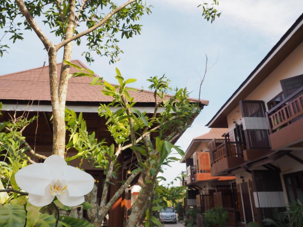 Khum Sai-Ngam Hotel & Resort
