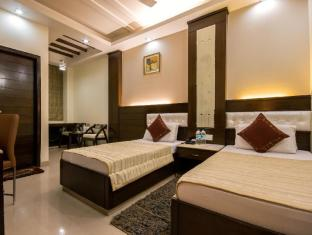 Aster Inn New Delhi and NCR - Twin Deluxe Room