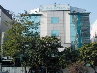 Hotel Chirag Residency New Delhi and NCR - Exterior