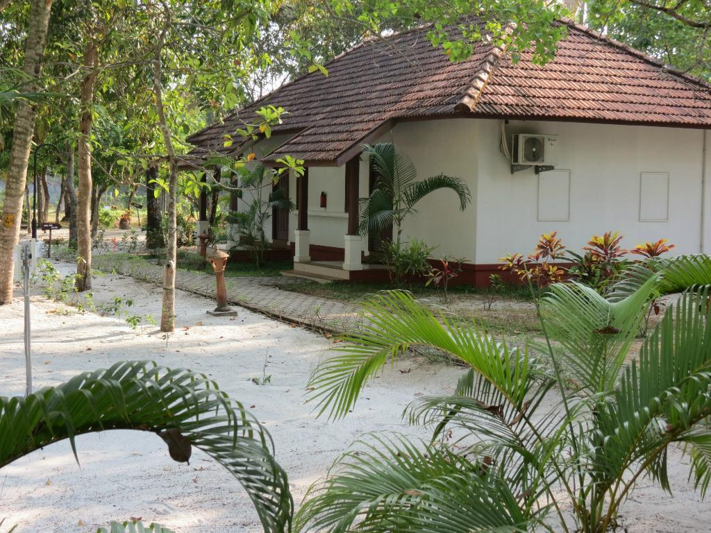 Abad Hotel Turtle Beach - Alleppey