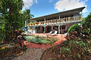 Review Lilybank Bed & Breakfast Cairns AU