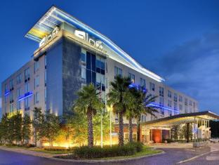Aloft Jacksonville Airport PayPal Hotel Jacksonville (FL)