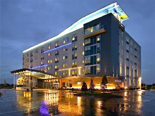 aloft Hotel in ➦ Rogers (AR) ➦ accepts PayPal