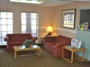 Americas Best Inns Beaufort Beaufort (SC) - Lobby