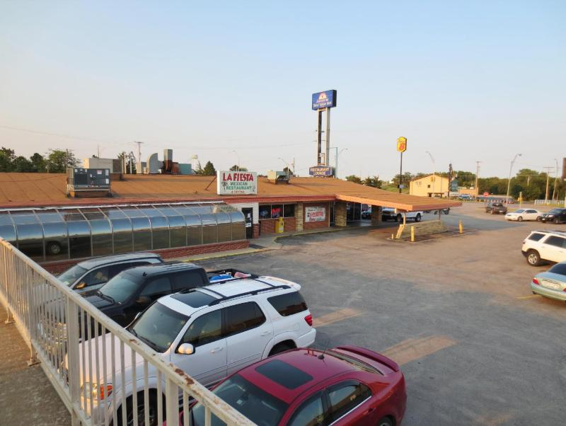 Americas Best Value Inn Abilene - Abilene, KS 67410