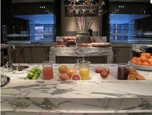 Andaz Wall Street Hotel New York (NY) - Wall & Water Restaurant