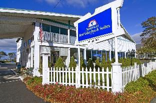 Americas Best Value Inn & Suites Hyannis Cape Cod