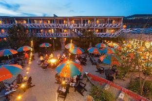 Beach Shack Hotel