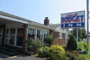 Coupons Best Budget Inn Springfield