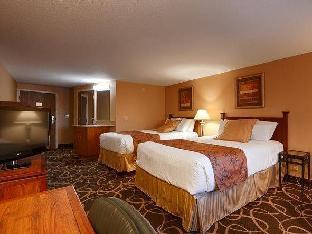 Best PayPal Hotel in ➦ Black River Falls (WI): Comfort Inn and Suites Black River Falls