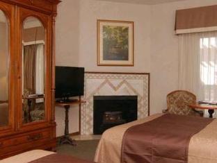 Best PayPal Hotel in ➦ Big Bear Lake (CA): Snow Lake Lodge
