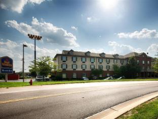 Best Western Mason Inn