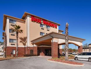 Saraland Hotel and Suites