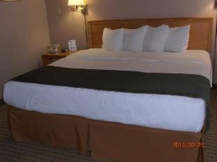 Best PayPal Hotel in ➦ Midland (MI): Econo Lodge Central Hotel Midland