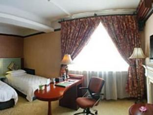 Bremen Hotel Harbin Harbin - Vendégszoba