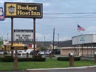 expedia Budget Host Inn Mineral Wells