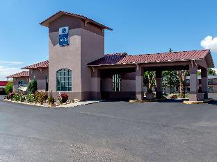 Reviews Best Western Alamosa Inn