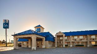 Coupons Best Western Inn of McAlester
