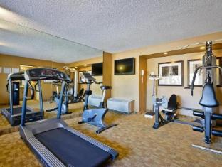 view of Best Western Inn at Palm Springs