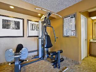 room of Best Western Inn at Palm Springs
