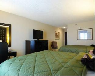 Quality Inn and Suites Durant