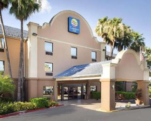 Get Coupons Comfort Inn Near Medical Center