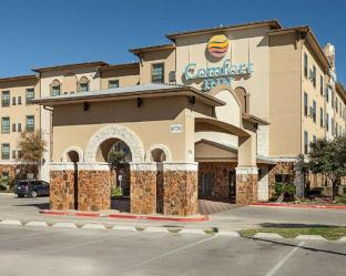 Promos Comfort Suites Plano - Dallas North