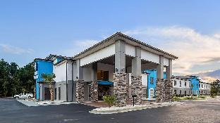 Get Promos Best Western Shallotte / Ocean Isle Beach Hotel