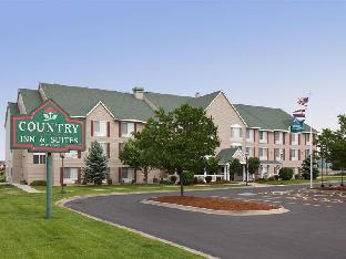 Country Inn and Suites By Carlson Greeley PayPal Hotel Greeley (CO)