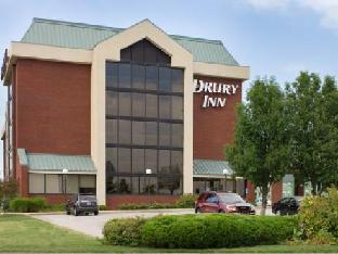 Drury Inn Hotel in ➦ Marion (IL) ➦ accepts PayPal
