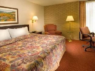 Best PayPal Hotel in ➦ Marion (IL): Comfort Suites Marion