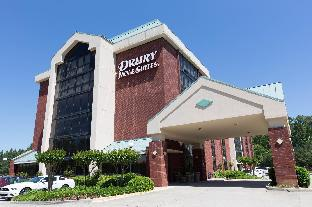 Booking Now ! Drury Inn & Suites Birmingham Grandview